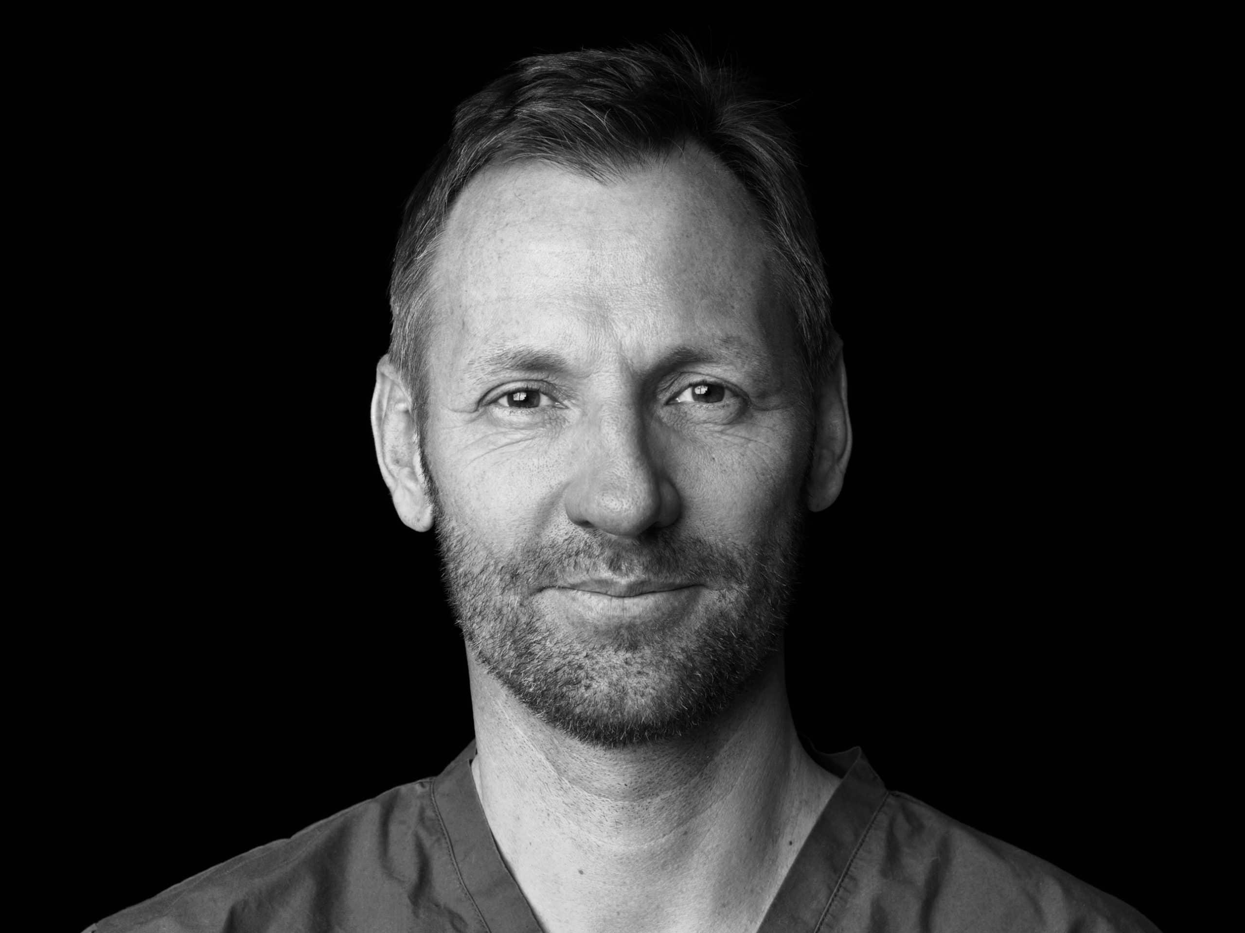 Niels Ulrich Hermund