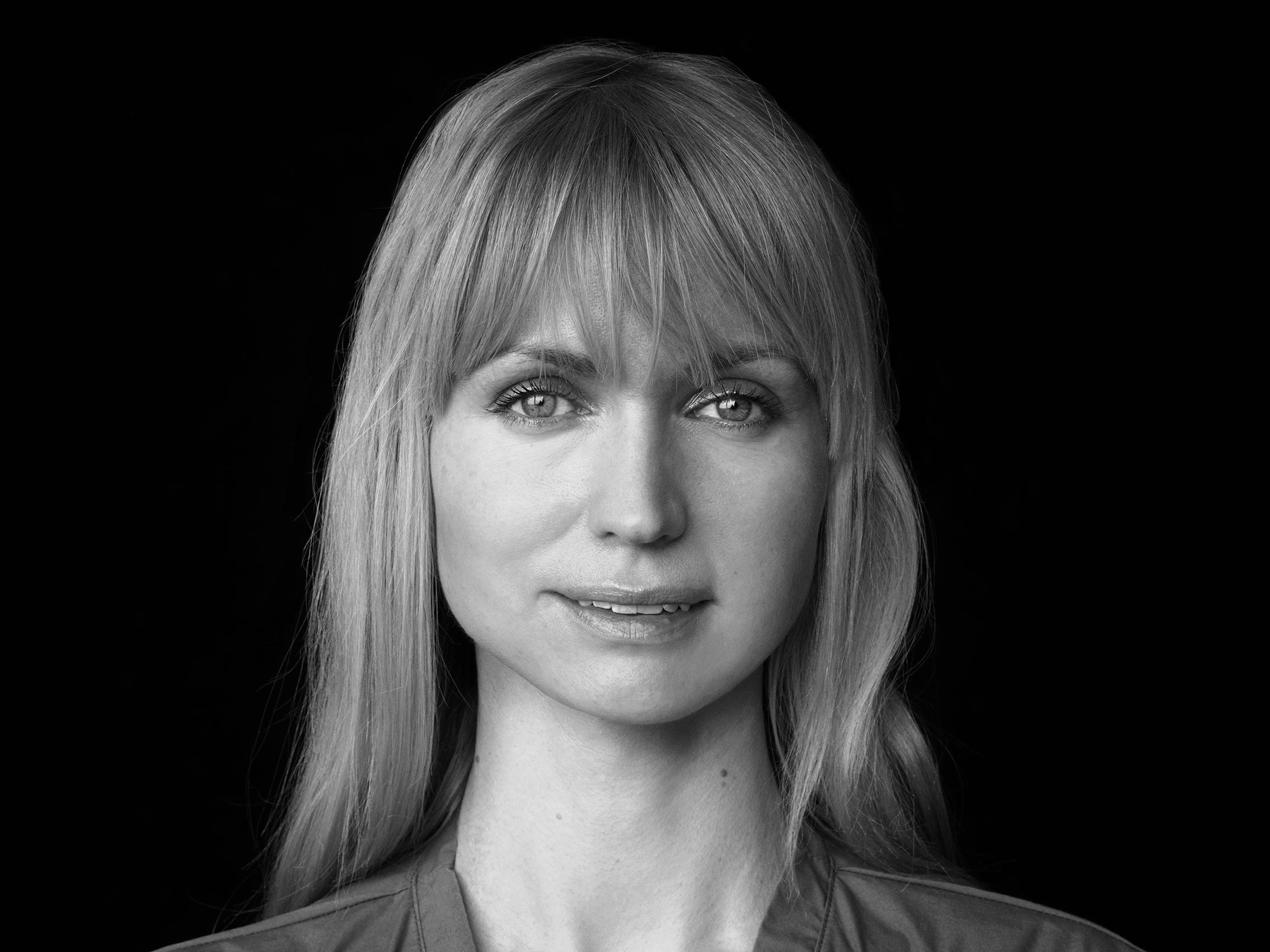 Vibeke Lentz Andersen