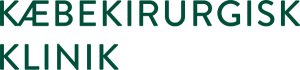 Logo Kæbekirurgisk Klinik